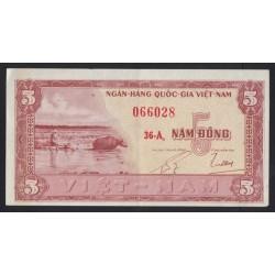 5 dong 1955