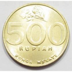 500 rupiah 2000