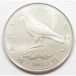 50 forint 2012