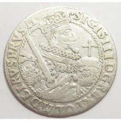 Sigismund III ort 1622