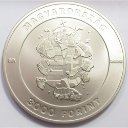 3000 forint 2020 - Free for 30 years
