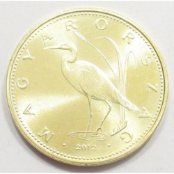 5 forint 2012