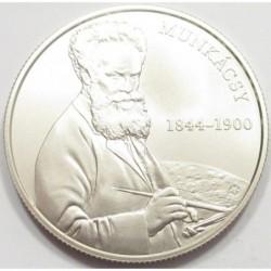 2000 forint 2019 - Munkácsy