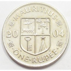 1 rupee 2004