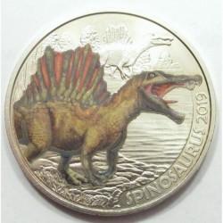 3 euro 2019 - Spinosaurus