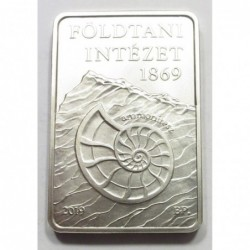 2000 forint 2019 - Institute of Geology