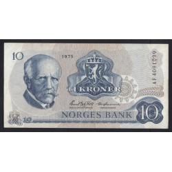 10 kroner 1975