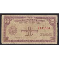 10 centavos 1949
