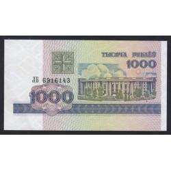 1000 rublei 1998