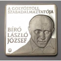 1000 forint 2010 PP - Bíró László - Ballpoint pen