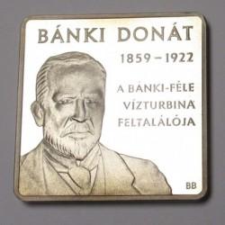 1000 forint 2009 PP - Bánki Donát