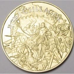 1000 forint 2013 PP - Gárdonyi Géza - Egri Csillagok