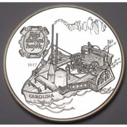 500 forint 1994 PP - Carolina