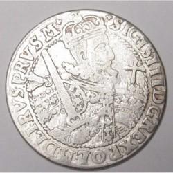 Sigismund III. ort 1622