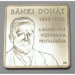 1000 forint 2009 BU - Bánki Donát