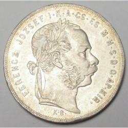 1 forint 1872 KB
