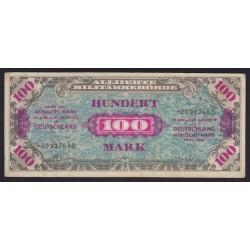 100 mark 1944