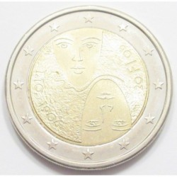 2 euro 2006 - The universal suffrage