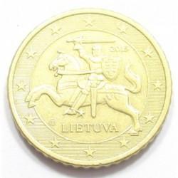 50 eurocent 2015