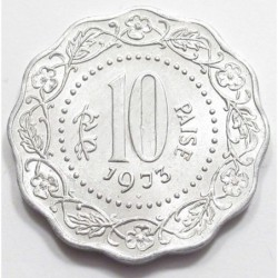 10 paise 1973