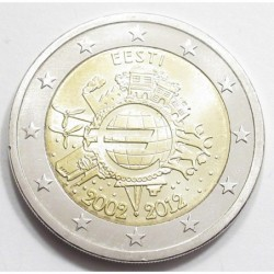 2 euro 2012 - The euro is 10th