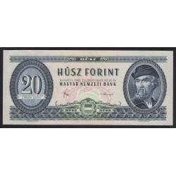 20 forint 1980