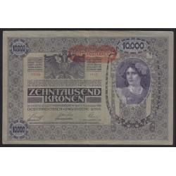 10000 kronen 1919