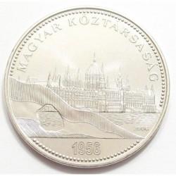 50 forint 2006 - revolution of 1956