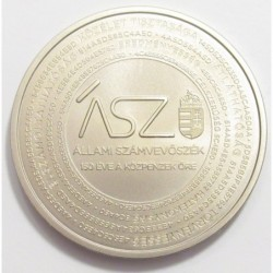 2000 forint 2020 BU - State Audit Office