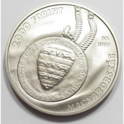 2000 forint 2020 BU - constitutional Court