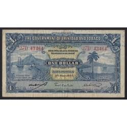 1 dollar 1942