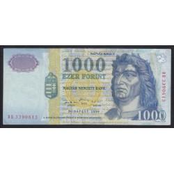1000 forint 1999 DB