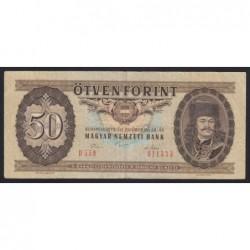 50 forint 1975
