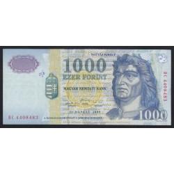 1000 forint 1998 DC