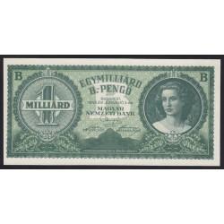 1.000.000.000 b.-pengõ 1946 SOLD