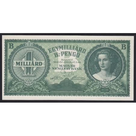 1.000.000.000 b.-pengő 1946