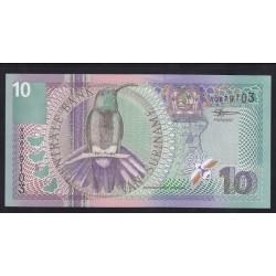 10 gulden 2000