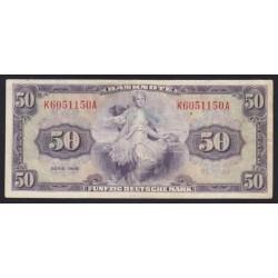50 mark 1948