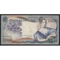 1000 escudos 1967