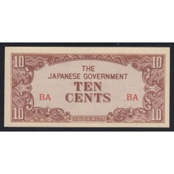 10 cents 1942