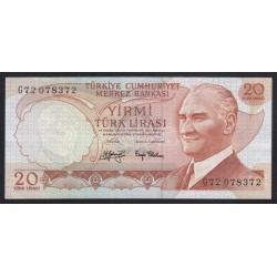 20 lira 1979