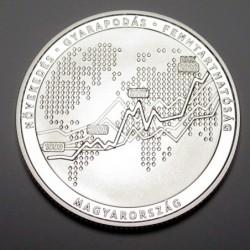10000 forint 2020 PP - Budapest Stock Exchange