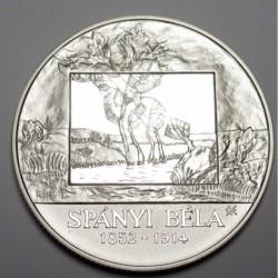 10000 forint 2014 PP - Béla Spányi