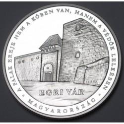 10000 forint 2018 PP - Castle of Eger