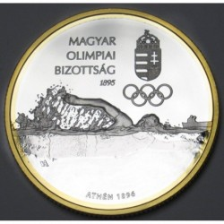 10000 forint 2020 PP - Foundation of the Hungarian Olympic...