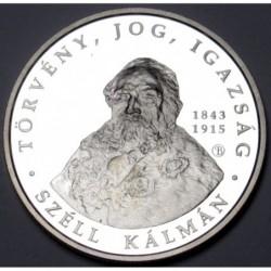 5000 forint 2015 PP - Széll Kálmán