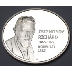 5000 forint 2015 PP - Zsigmondy Richárd