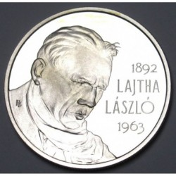 5000 forint 2017 PP - Lajtha László
