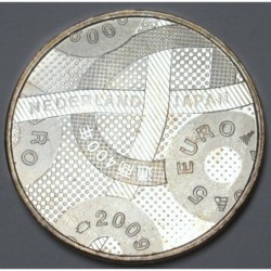 5 euro 2009 PP - Friendship with Japan