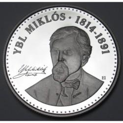 10000 forint 2014 PP - Ybl Miklós